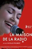La casa de la radio