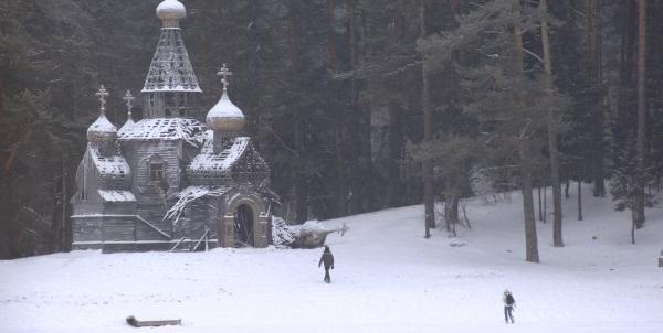 Transsiberian: el expreso de medianoche