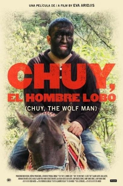 Chuy el hombre lobo