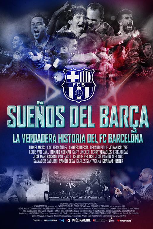 Sueños de Barcelona