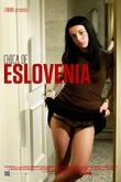 Chica de Eslovenia