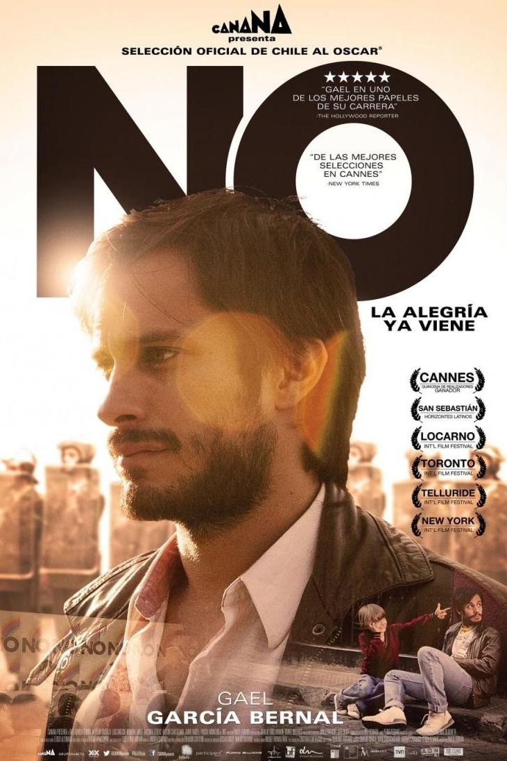 No (Pablo Larraín)