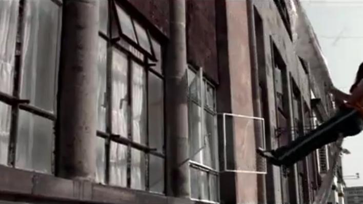 Juego de niños (cortometraje)