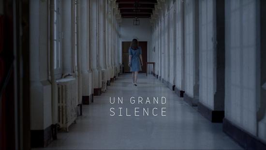Velo de silencio