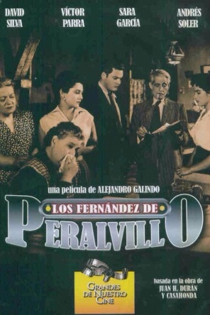 Los Fernández de Peralvillo