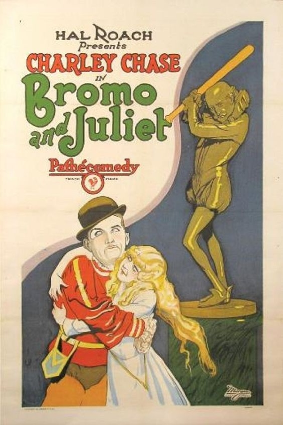 Bromo y Julieta
