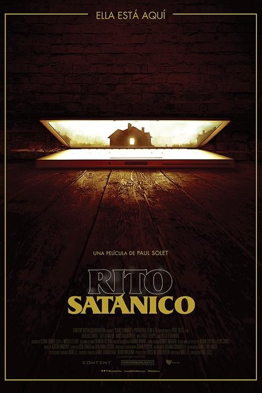 Rito satánico