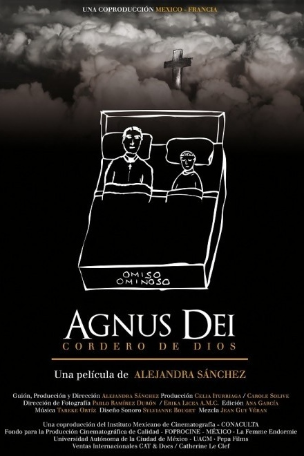 Agnus Dei, Cordero de Dios