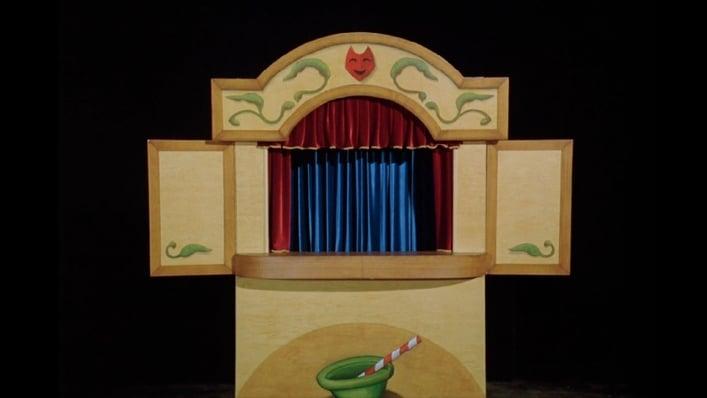 Le théâtre de Marianne