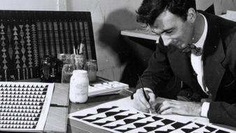 Norman McLaren: Animated Musician