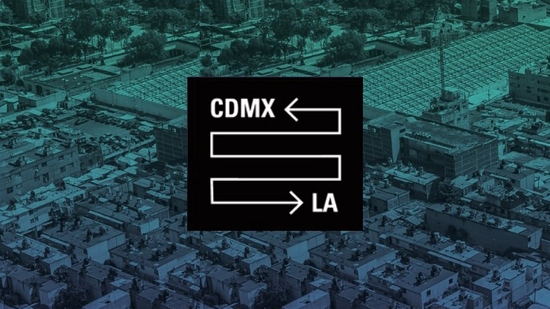 Muestra de cortometrajes CDMX-LA: Programa 1
