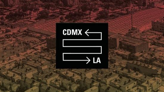 Muestra de cortometrajes CDMX-LA: Programa 2