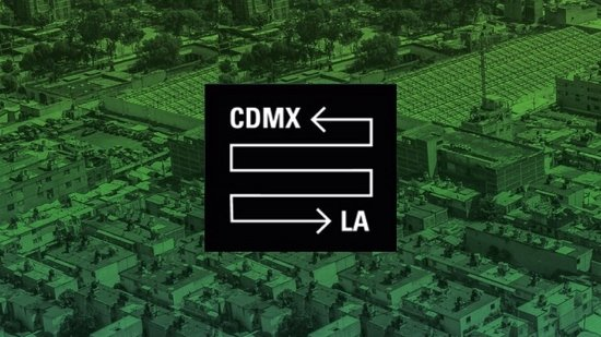 Muestra de cortometrajes CDMX-LA: Programa 3