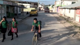 Ambulante Más Allá. Programa 3: Educación y Medio Ambiente