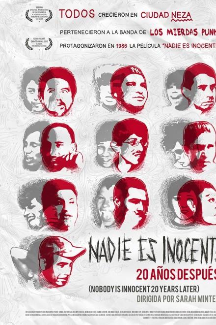 Nadie es inocente. 20 años después