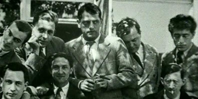 A propósito de Buñuel