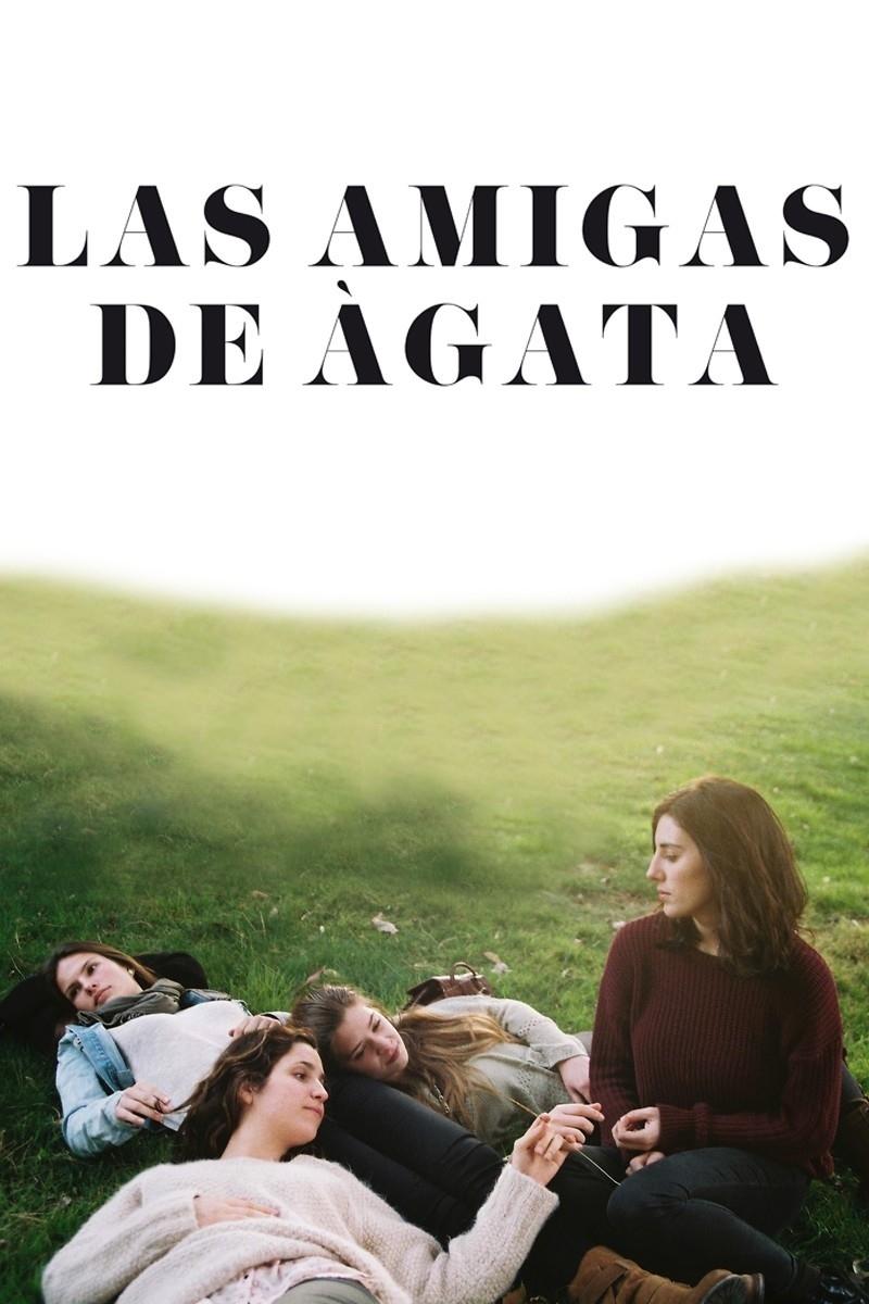 Las amigas de Àgata