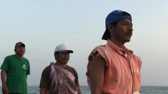 Gente de mar y viento