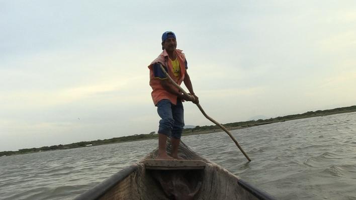 Gente de mar y viento (cortometraje)