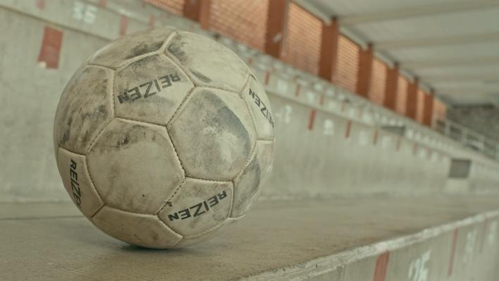 Balón al aire