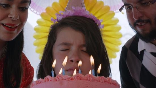 Feliz cumpleaños Margarita