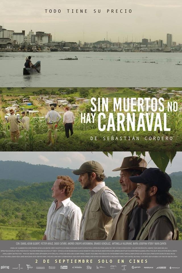 Sin muertos no hay carnaval