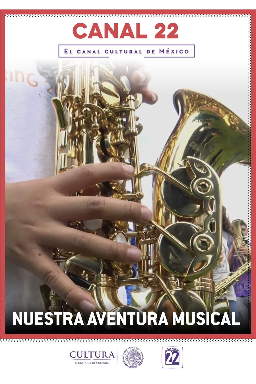 Nuestra aventura musical