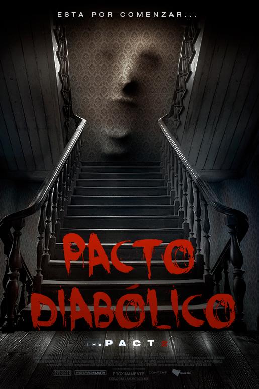 Pacto diabólico