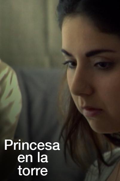 Princesa en la torre