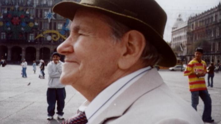 Héctor García, fotógrafo