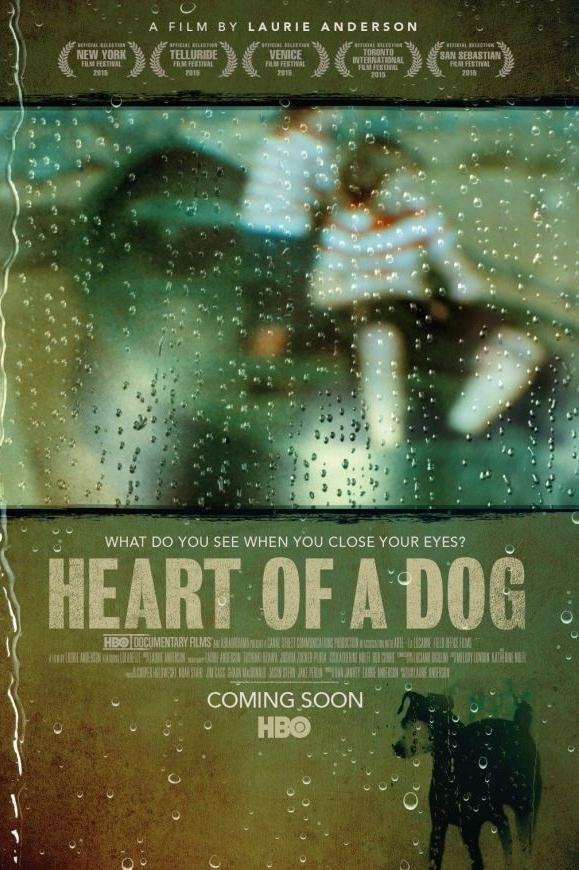 Corazón de perro
