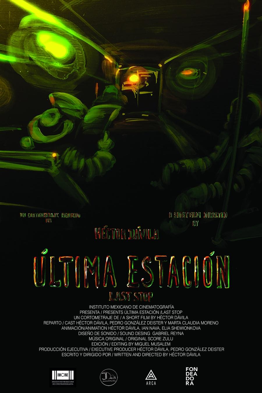 Última estación