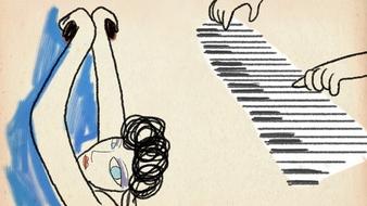 El ruiseñor y la noche: Chavela Vargas canta a Lorca