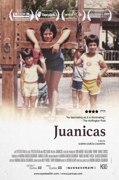 Juanicas