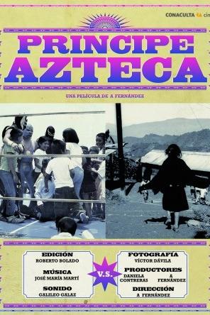Príncipe azteca