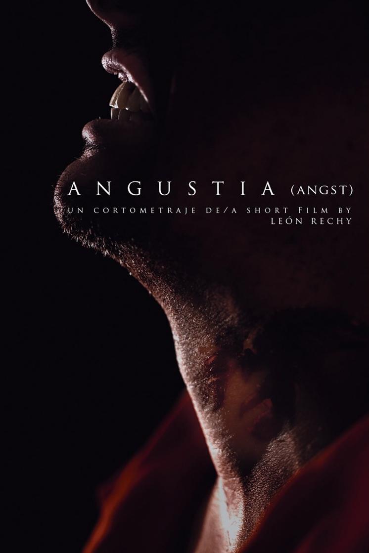 Angustia (cortometraje)