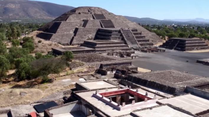 Tesoros de México