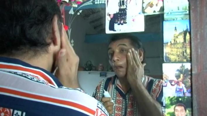 Muxes: Auténticas, intrépidas y buscadoras de peligro