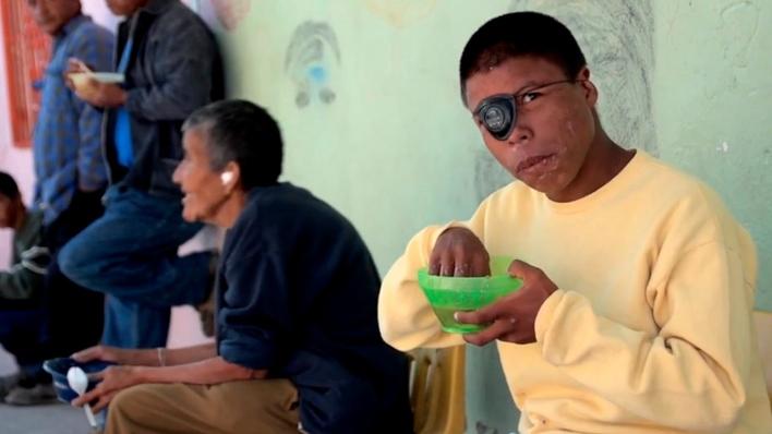 Purgatorio, un viaje al corazón de la frontera