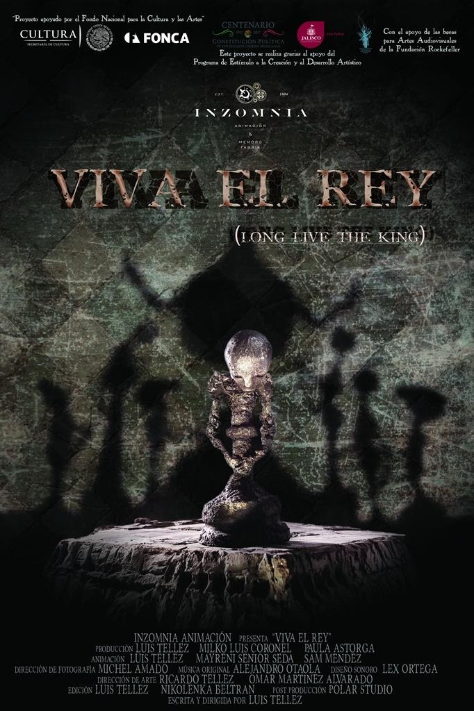 Viva el Rey