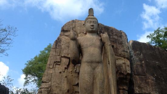 Nuestro propio Sri Lanka