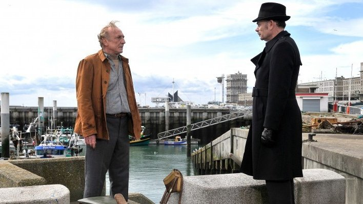 El Havre: El puerto de la esperanza