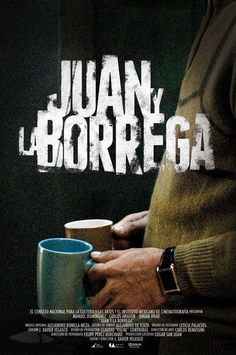 Juan y la borrega