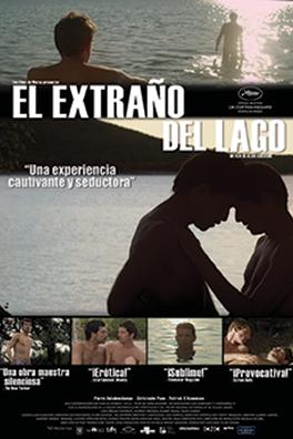 El Extrano Del Lago Filminlatino