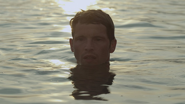 El extraño del lago