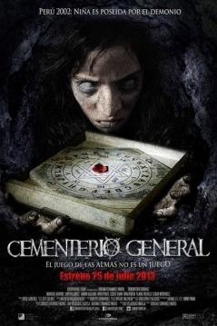 Cementerio General