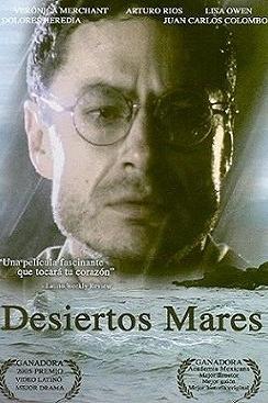 Desiertos mares