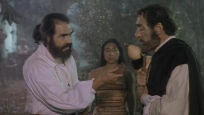 Bartolomé de las Casas (La leyenda negra)