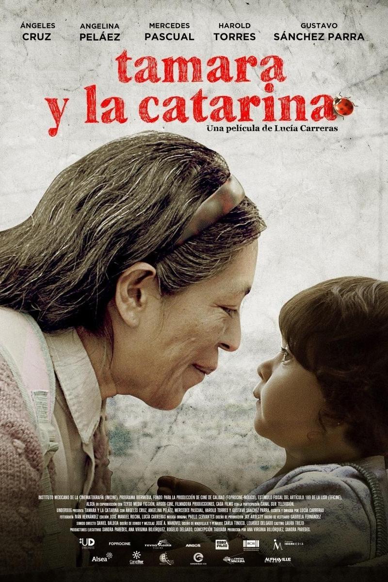 Tamara y la Catarina