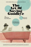 El arte de decir adiós